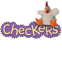 GoDog Checkers